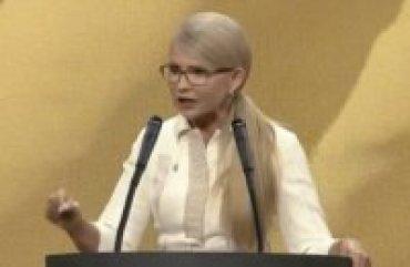 Тимошенко обещает после выборов наказать виновных в иловайской трагедии