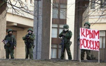 Почему украинская армия не стреляла по россиянам в Крыму