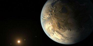 Ученые обнаружили планеты, на которых может существовать земная жизнь