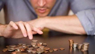У украинцев вырос уровень заработной платы