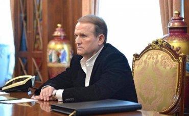 The Independent написала о готовящемся возвращении Виктора Медведчука