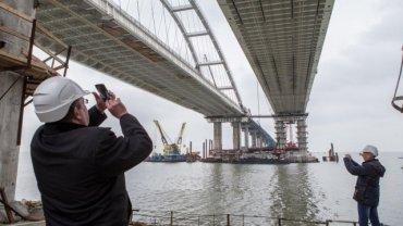 Ванга предсказала разрушение Крымского моста