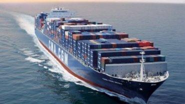 Украина посчитала российские суда, незаконно заходившие в порты Крыма