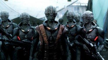 Инопланетяне продолжают изучать деятельность американских военных