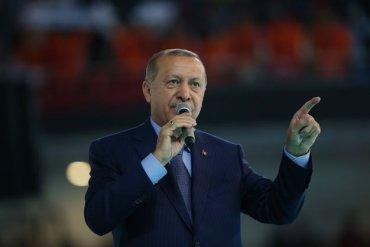 Эрдоган отомстил американцам