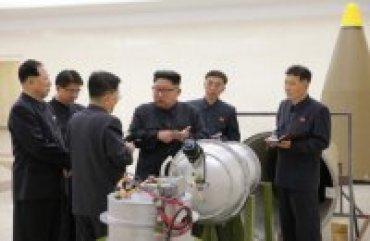 КНДР не прекратила разработку ядерной программы, – ООН