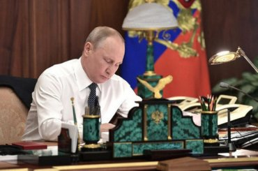 Путин повысил в России НДС