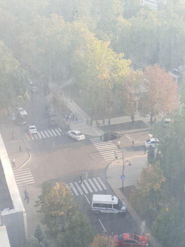 Главу ДНР Александра Захарченко убили
