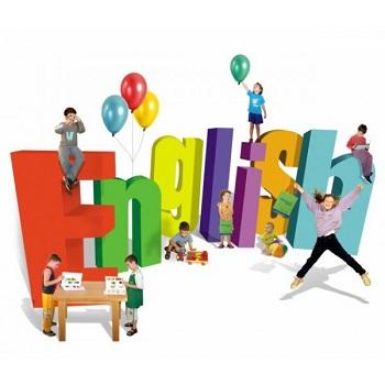 Детский сад с методикой изучения английского