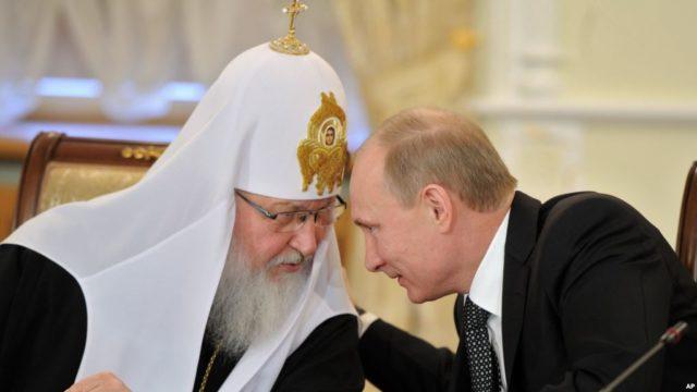 В Константинополе выяснили, что РПЦ – это секта