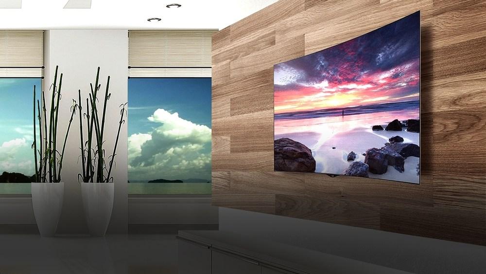 Прекрасное изображение — OLED телевизоры LG