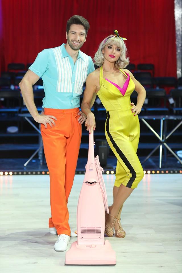 Как телезрители победили судей шоу,  или Фристайл в исполнении Марченко и Чаплина