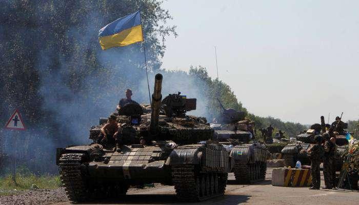 Почему мы в восторге от украинских танкистов