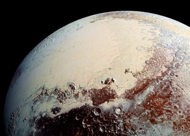 Плутону вернут звание планеты