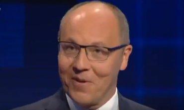 Медведчук считает, что после заявления о «величии Гитлера» Парубий должен уйти в отставку