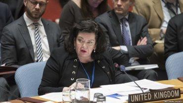 Великобритания созывает Совбез ООН по делу Скрипалей