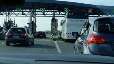 Названа предварительная цена проезда по платным дорогам в Украине