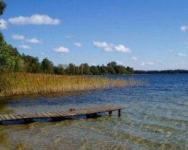 В Украине появится новый национальный парк