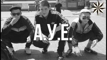 «А.У.Е.» выходит на улицы: молодчики просто так избивают прохожих в Одессе