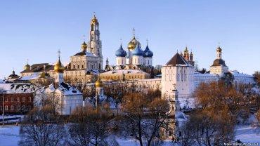 РПЦ планирует создать «православный Ватикан»