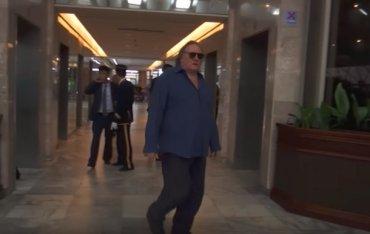 Жерар Депардье прилетел к Ким Чен Ыну