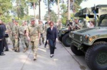 США готовы расширить поставки вооружения Украине
