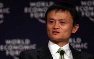 Основатель компании Alibaba решил уйти на пенсию