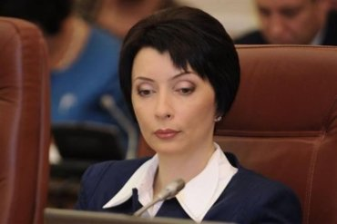 Министр юстиции Януковича стала телеведущей
