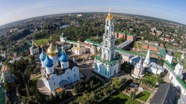 РПЦ построит в России собственный Ватикан