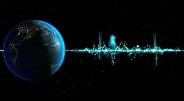 Польские астрономы уловили таинственные сигналы из космоса