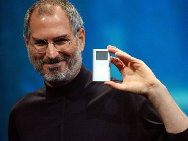 Провал Apple по имени iPod