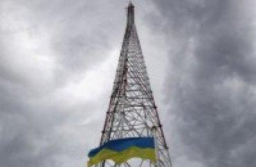 Украина «глушит» российские каналы на Донбассе