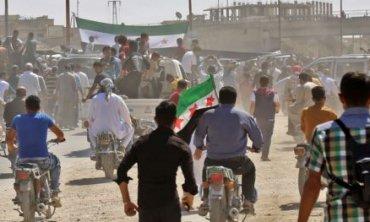 Разведка США выбрала цели для ударов в Сирии