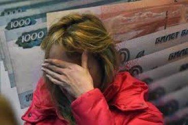 Падение рубля уже не остановить