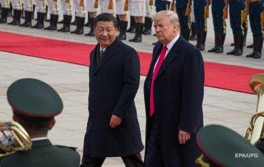 Трамп готовится ввести санкции против Китая