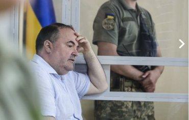 Организатору покушения на Бабченко вынесли приговор