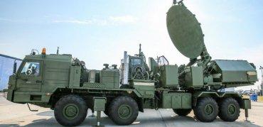 На Донбассе обнаружены новейшие российские системы РЭБ