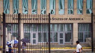 Разведка США обвинила Россию в «акустических» атаках на дипломатов