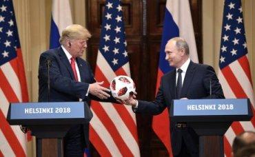 Трамп сыграл на опережение в вопросе санкций против РФ