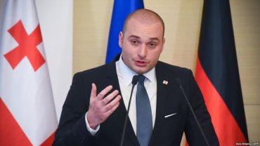 Премьер Грузии назвал Россию агрессором