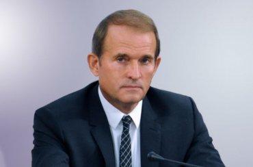 Михаил Подоляк:  Перед Медведчуком у Бойко — ни единого шанса