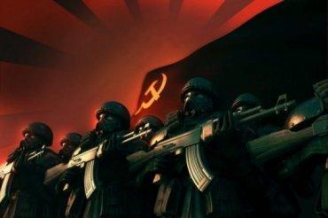 Русские всегда убивали русских
