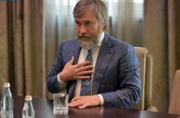 «Оппоблок» ведет переговоры об объединении с партией Рабиновича