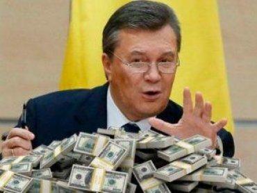 «Долг Януковича»: Украина и Россия в ожидании развязки