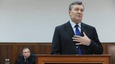 Государственный адвокат попросил суд оправдать Януковича