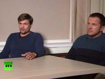 Лондон вспомнил о «российских отпускниках» в Украине после слов Баширова и Петрова