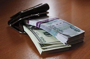 В России паника из-за возможного перевода долларовых вкладов в рублевые