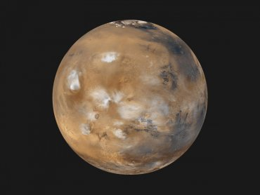 Ученые составили подробный план колонизации Марса