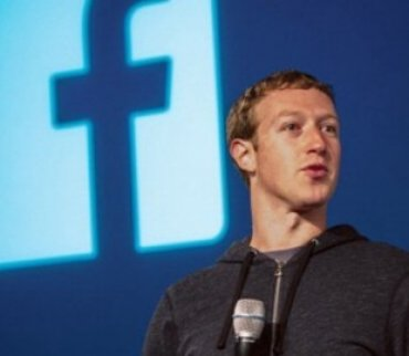 Цукерберг пообещал защиту Facebook от русских хакеров