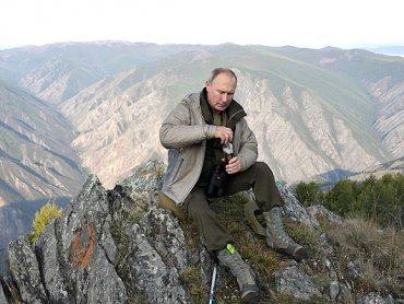 Путин дошел до черты